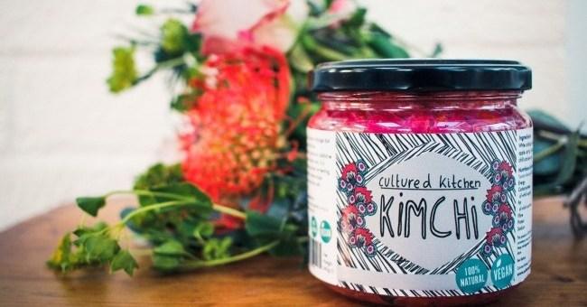 Cultured Kitchen Kimchi