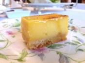 Tarte au Citron, Dromoland
