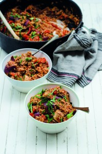 Chicken Jambalaya Recipe Shelia Kiely Enjoy! Cookbook