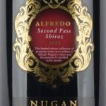 Nugan Alfredo 2nd Pass Shiraz