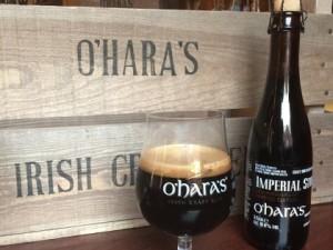 O'Hara's Beer