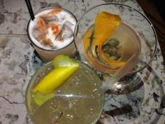 Shortcross Cocktails