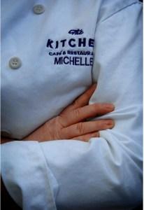 Michelle Crehan Kavanagh - The Kitchen