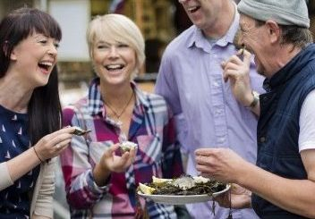 Galway Food Festival Focus: Meet the Market Producers