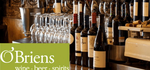 Spanish Wine Week, Wines from Spain and O Briens Wine Store