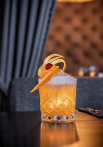 Asador cocktails