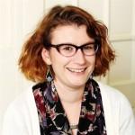 Katie Pande Medical Herbalist Pukka Herbs