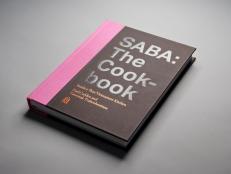 Saba cookbook