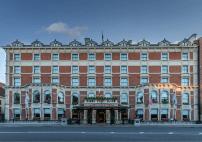 Shelbourne Hotel Exterior