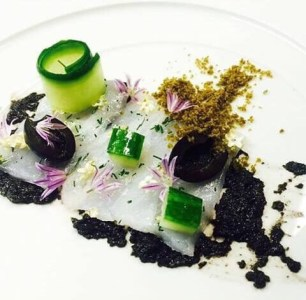 Fennel Restaurant by Chef Peter Clifford