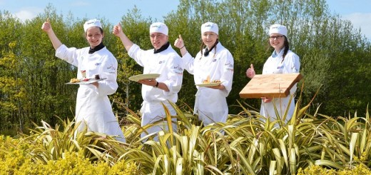 Apprentice Chef Finale Highlighted Young Irish Cooking Talents