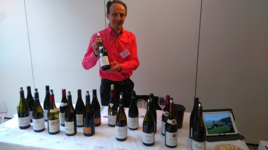 Gamay On! Beaujolais Breaks out of Typecasting and into Stardom