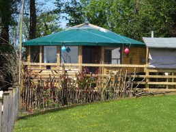 The Ultimate Guide to Glamping in Ireland wildflower glamping