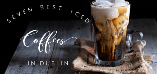 Iced Coffee in Dublin TheTaste
