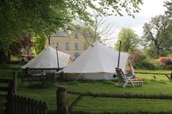 The Ultimate Guide to Glamping in Ireland The Old Forge