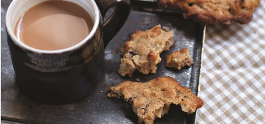 Soft Bake Cookies Recipe by Blazing Salads