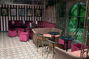 Vintage Cocktail Club, Dublin 2