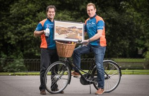 Cono Sur and Cycling legend Seán Kelly Celebrate the Tour of France with a Special Edition Wine