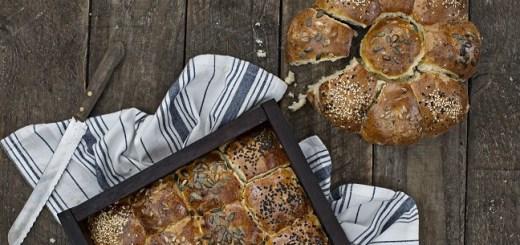 gluten free rolls