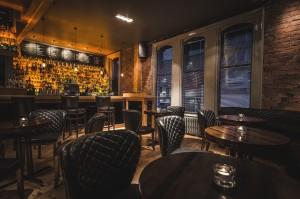 Bar at Rustic