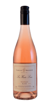 The War of the Rosés: Surrender to the Blush Now
