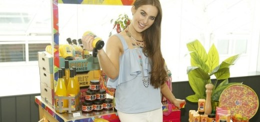 Marks and Spencer Spirit of Summer Roz purcell