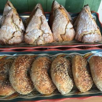 Toast New orleans
