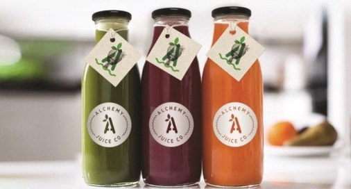 Alchemy Juice Co