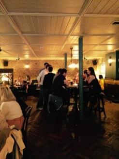 Bow Lane Bar