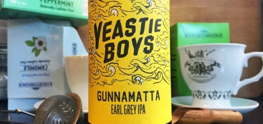 Yeastie Boys – Gunnamatta: Earl Grey IPA - Craft Beer Review