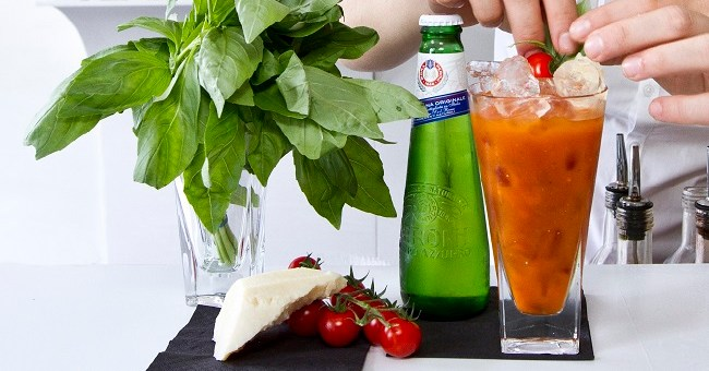 Italian Brunch and The Art of Negroni by House Peroni