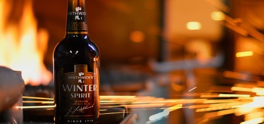 Diageo Starts Including Nutritional Information and Alcohol Content on its Labels