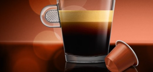 Wake Up and Smell the Coffee for Longer with Nespresso's Envivo Lungo
