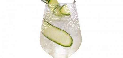 Belvedere Cucumber Spritz Recipe From Belvedere Vodka
