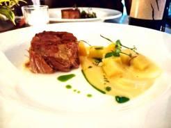 Euro-Toques Dinner