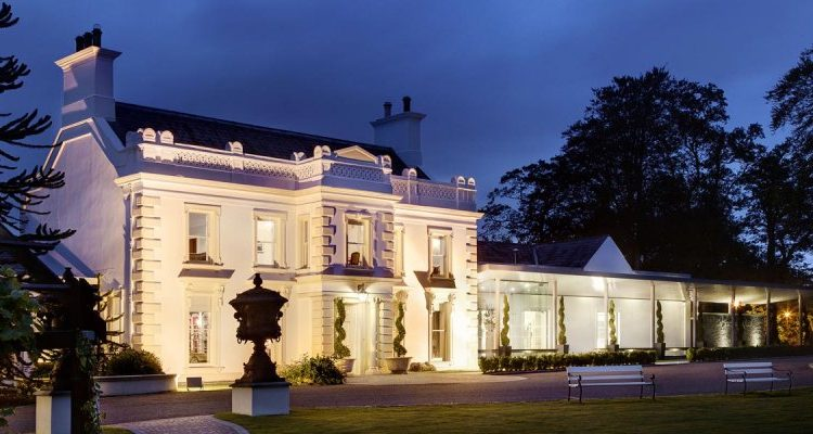 Ireland's Best Four Star Resort