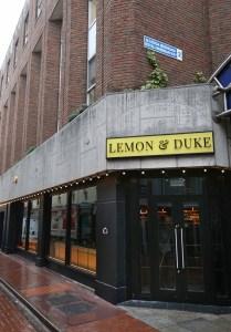 Lemon&Duke