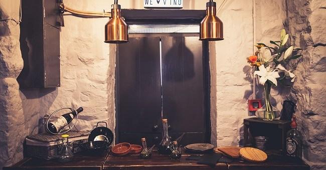 El Celler Wine Bar: Authentic Spanish & Catalan Tapas Bar Just Opened in Blackrock