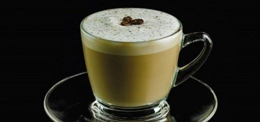 Häagen-Dazs Hot Coffee
