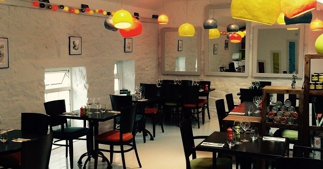 Le Petit Pois Restaurant & Wine Bar, Galway is awarded Bord Bia Just Ask Restaurant of the Month