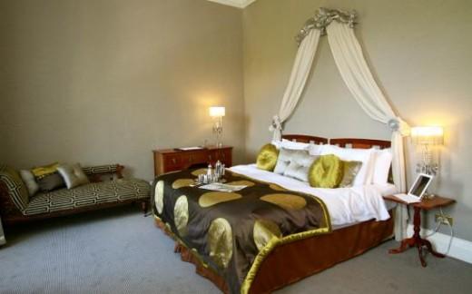 Maryborough Suite