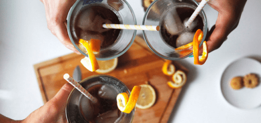Iced Coffee Lemonade: Why you Should Try this Unusual Mix