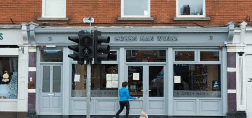 Green Man Wines Wine Lovers' Agenda for September 2016