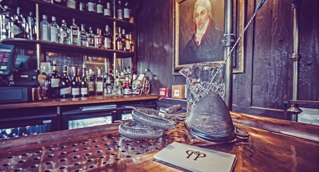 - Peruke & Periwig Review