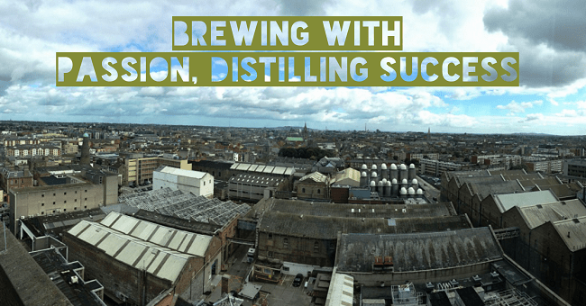Dublin 8: On the Verge of A New Golden Age for Craft Drinks