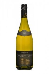 Sauvignon Blanc, Undercover in the Loire 2-pouilly-fume-guy-saget-supervalu