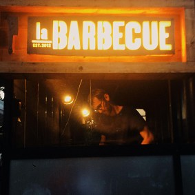 La Barbeque