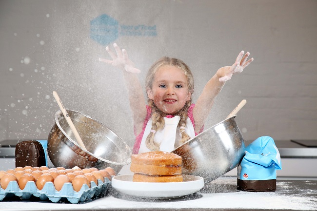 Bread and Baking Month