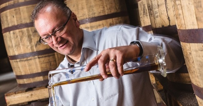 "Billy Leighton, Jameson's Head Blender: ""The Confidence that Comes with Experience"""