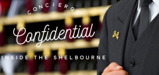 Concierge Confidential. Inside The Shelbourne